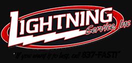 Lightning Service Inc Logo